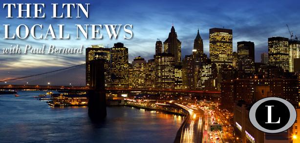 THE LTN LOCAL NEWS WITH PAUL BERNARD